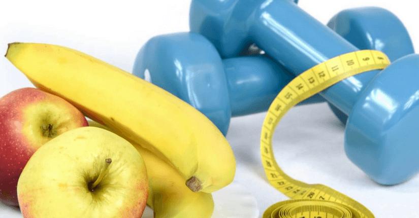 zdjęcie wpisu Dieta czy trening? Żywność czy aktywność?