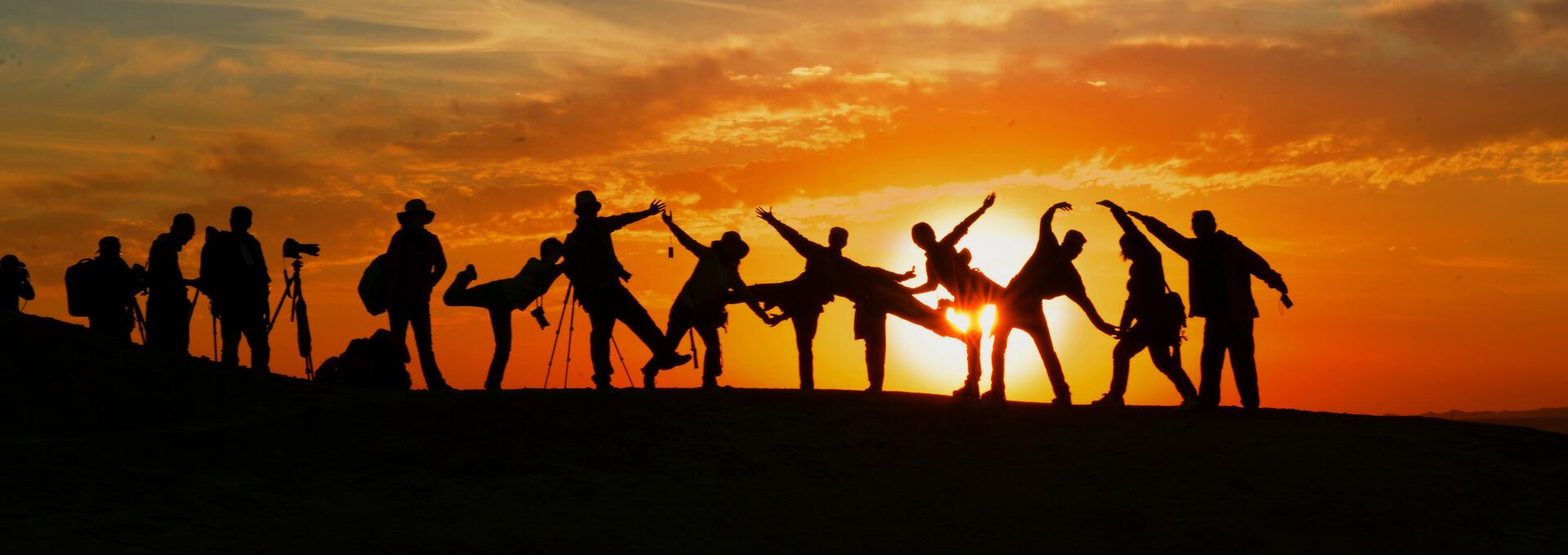 pasja, lifestyle, styl życia, ludzie z pasją, worldmaster, worldmaster.pl zachód słońca