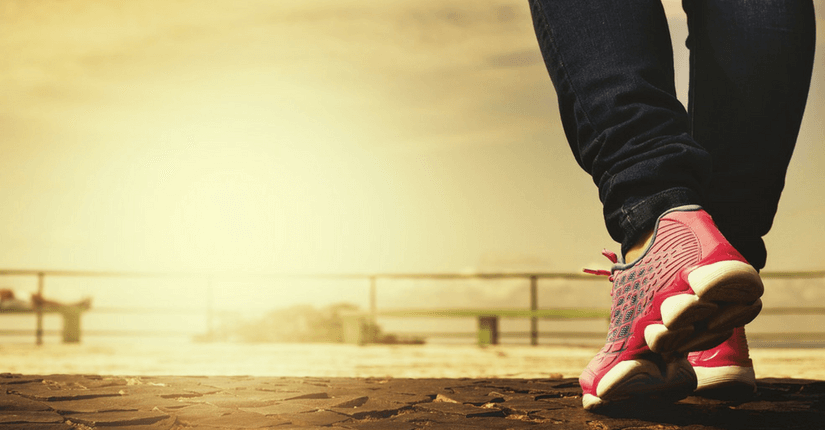 NEAT - spontaniczna aktywność fizyczna