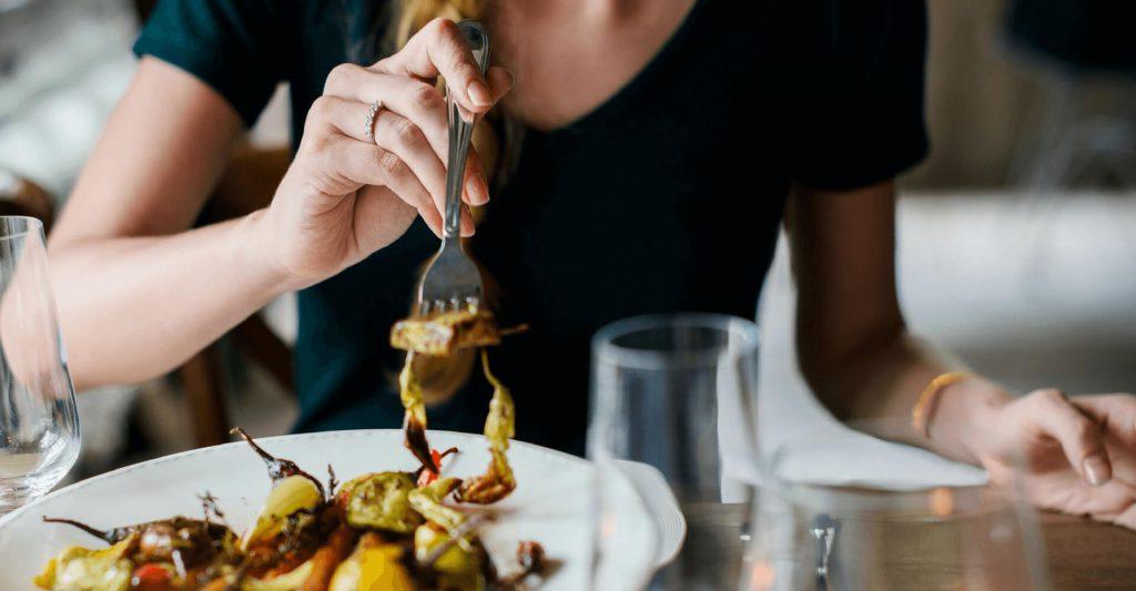 częstotliwość posiłków