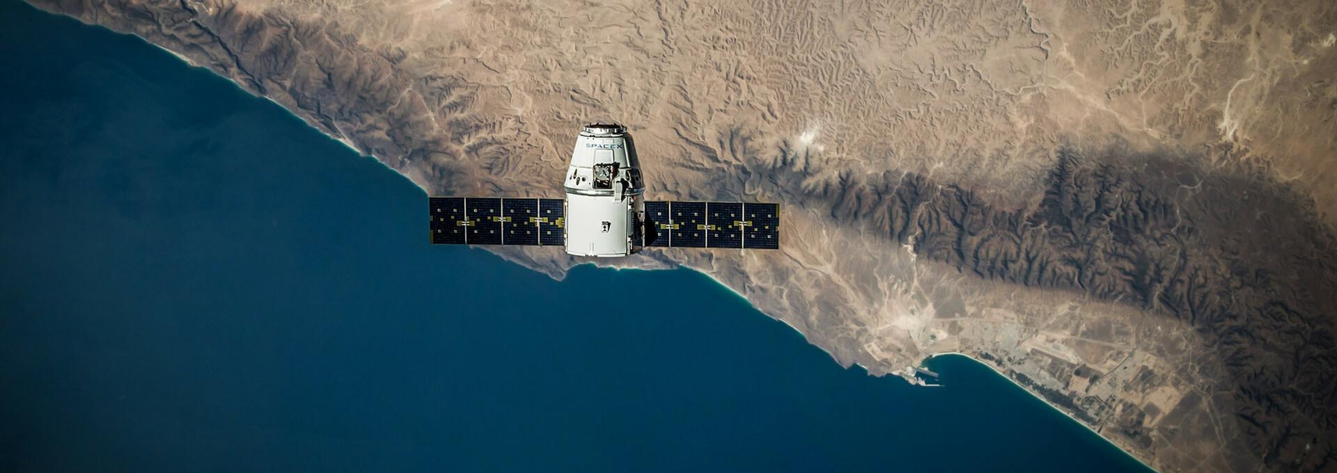 technologia i technologie kosmiczna w polsce, jak zbudować satelitę, elon musk, spacex, styl życia z worldmaster
