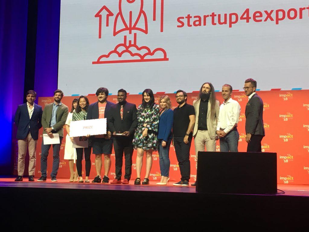 startup, pitch, diaspore, ignico, thebatteries, skypull, opus