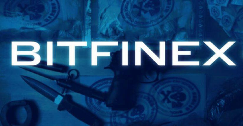 zdjęcie wpisu Bitfinex deponuje środki w polskim banku?