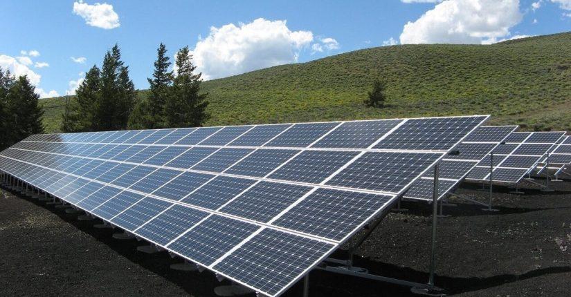 zdjęcie wpisu Zastosowanie technologii solarnej w rolnictwie