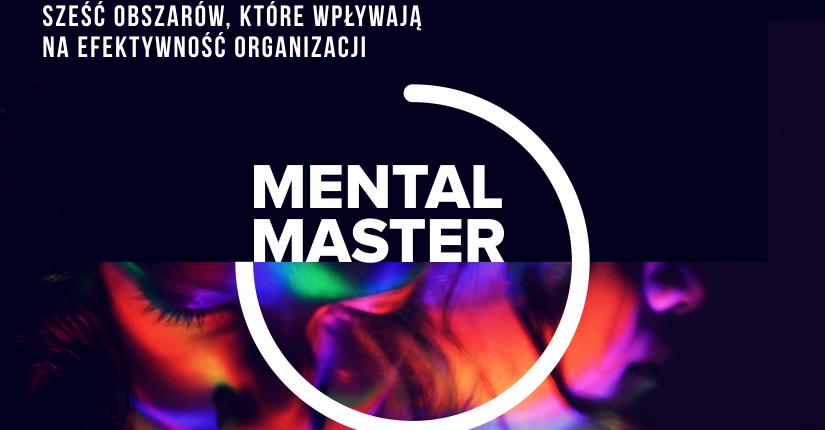 zdjęcie wpisu Raport Mental Master by Human Power