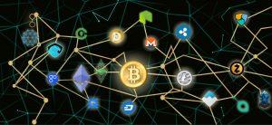 fintech bitocin blockchain crypto krypto kryptowaluty ICO
