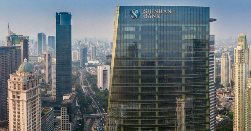 zdjęcie wpisu Shinhan Bank wprowadza portfele kryptowalutowe