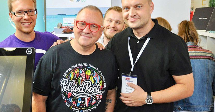 zdjęcie wpisu Podsumowanie SeeBloggers Łódź 2018