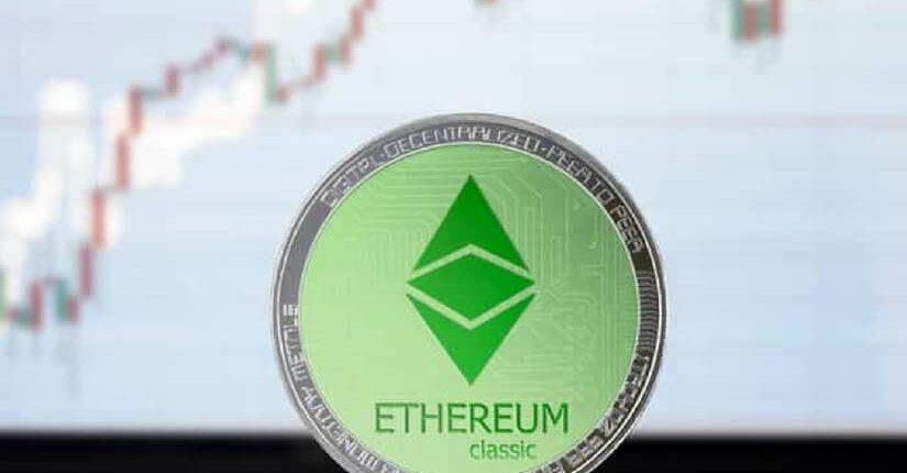 zdjęcie wpisu Co się stanie z ceną ETC, gdy wejdzie na Coinbase?