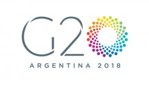 Szczyt G20 w argentynie krypto kryptowaluty