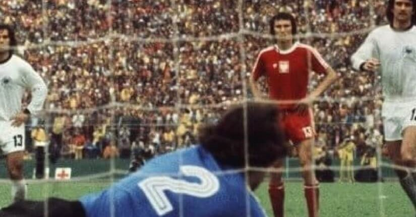 zdjęcie wpisu Historia rzutu karnego w piłce nożnej