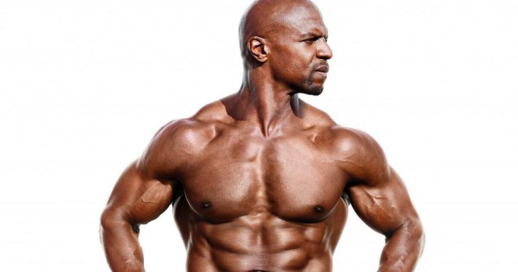 terry crews, hollywood