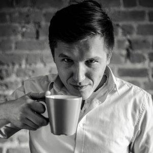 Grzegorz Olifirowicz avatar