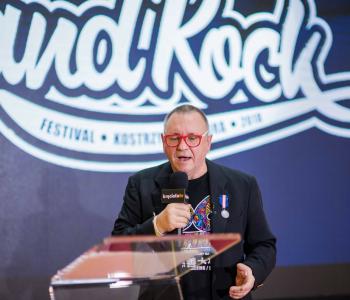 Jurek Owsiak, przystanek woodstock