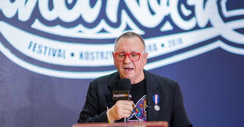 zdjęcie wpisu Jaki jest fenomen Pol'and'Rock Festival 2018?