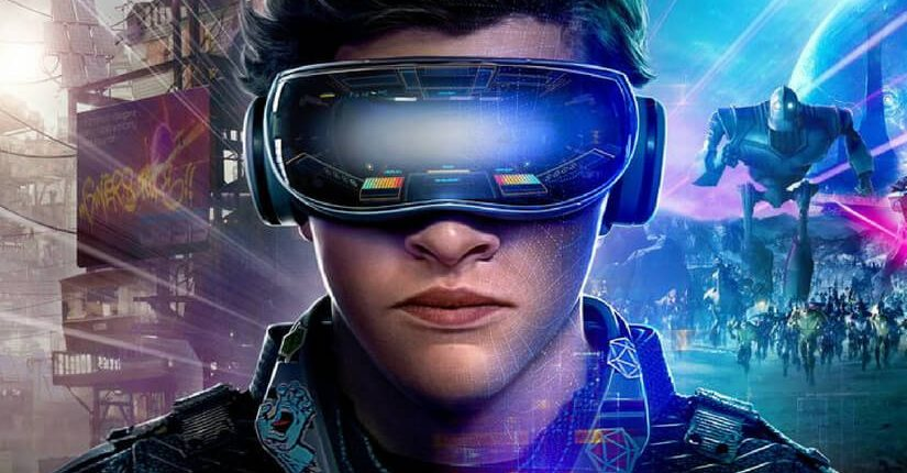 Ready Player One popkultura