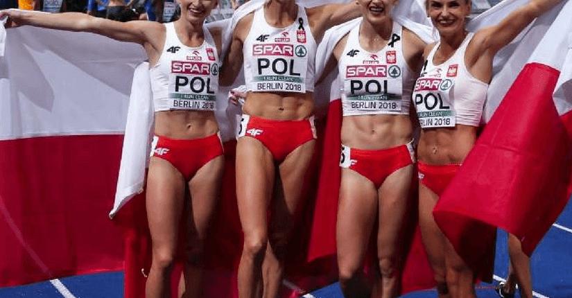 zdjęcie wpisu Sportowa Polska lekkoatletyką stoi! ME Berlin 2018