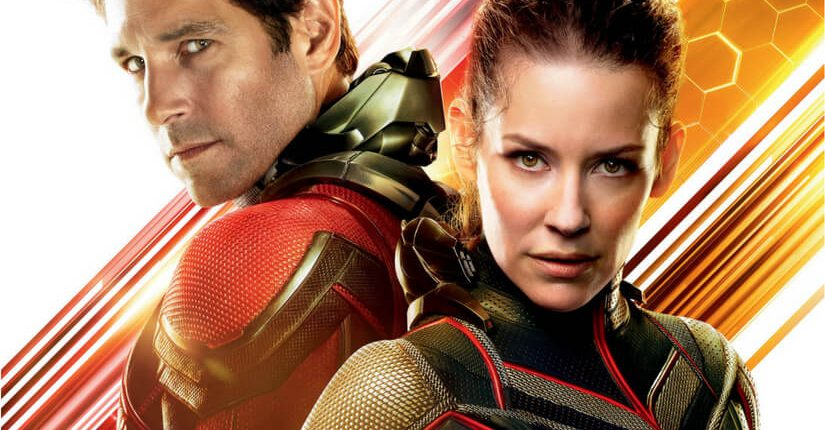 zdjęcie wpisu Ant-man, the Wasp and financial bust. Marvel ma problem?