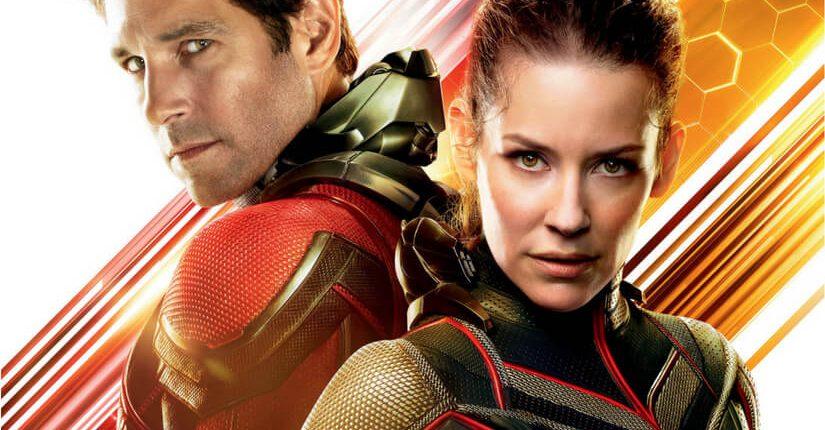 zdjęcie wpisu Ant-man, the Wasp and financial bust. Marvel ma problem?