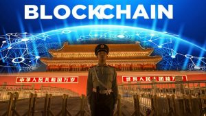 chiny blockchain chin