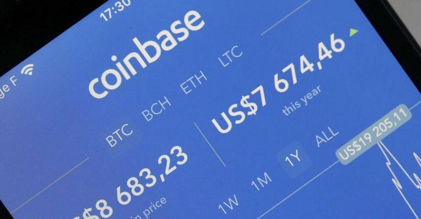 zdjęcie wpisu Coinbase rozważa dodanie aż 37 nowych walut