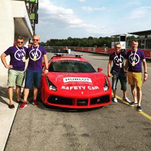La Ferrari Challenge Brno 2018 odbyło się w dniach 20-22 lipca czuliśmy, że zmierzamy do innego świata. Zapraszamy Was serdecznie na ten krótki seans.