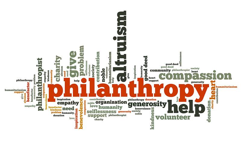5 technik motywowania filantropów, grywalizacja w filantropii, motywowanie filnatropów, jak motywować filantropie