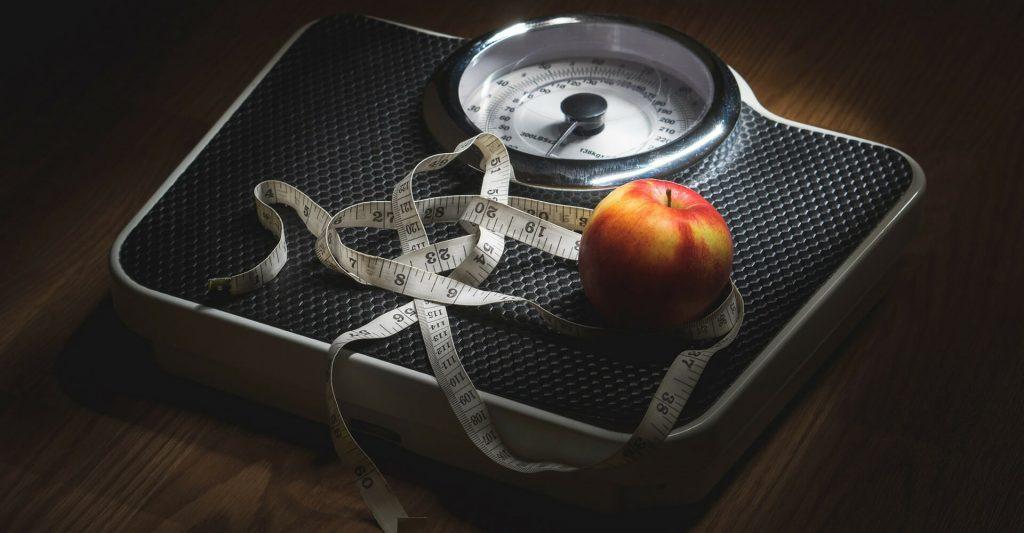 waga ciała