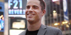 """Roger Ver, bardziej znany jako """"Bitcoin Jesus"""", który jest właścicielem strony internetowej Bitcoin.com twierdzi, że Bitcoin Cash (BCH)."""