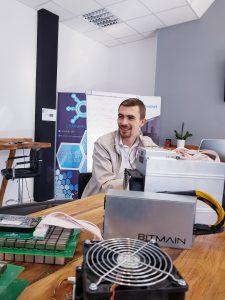 Centrum Biznesowo-Szkoleniowe Chainers Group zaprasza