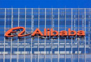 Alibaba i IBM rywalizują o pierwsze miejsce na nowej liście. . Zestawienie to zostało opublikowane dnia 31 sierpnia przez iPR Daily.