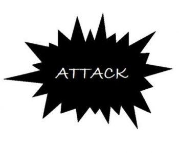 zaatakoany portal społecznościowy