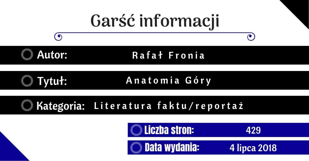 infografika - informacje