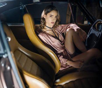 body harness, bielizna erotyczna, ozdobne paski na ciało, promees, marka odzieżowa z polski