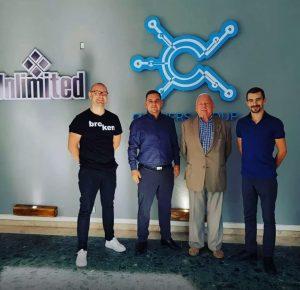Centrum Biznesowo-Szkoleniowe Chainers Group Elbląg oraz EKS Start nawiązali współpracę. Jak poinformował na swojej oficjalnej stronie EKS Start