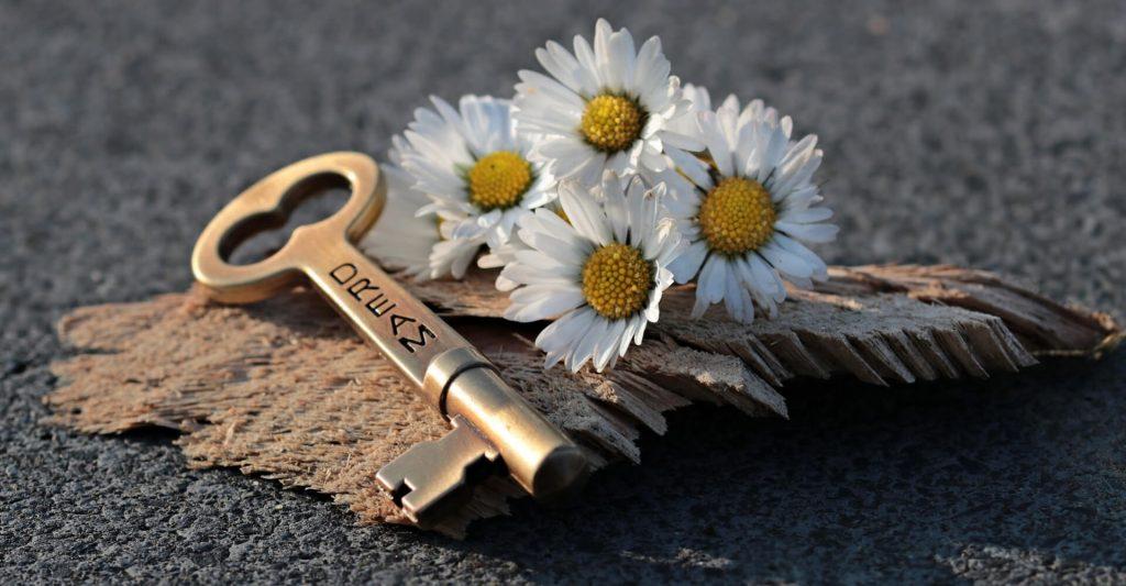 życiowy klucz