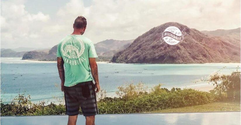 zdjęcie wpisu Los Się Do Mnie Uśmiechnął na Bali