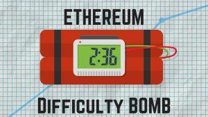 """Ethereum Constantinople i """"Difficulty Bomb""""31 sierpnia deweloperzy Ethereum (ETH) zdecydowali na swoim meetingu. Przejście ma być na BIP-1234."""