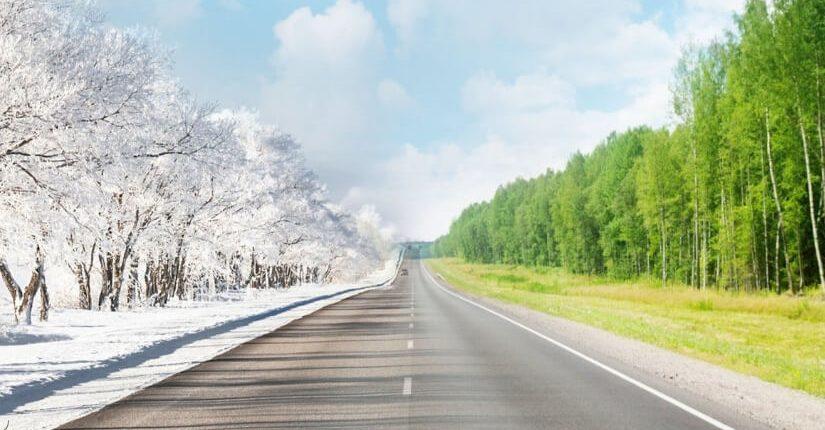 zdjęcie wpisu Opony zimowe, letnie i wielosezonowe. Fakty i Mity.