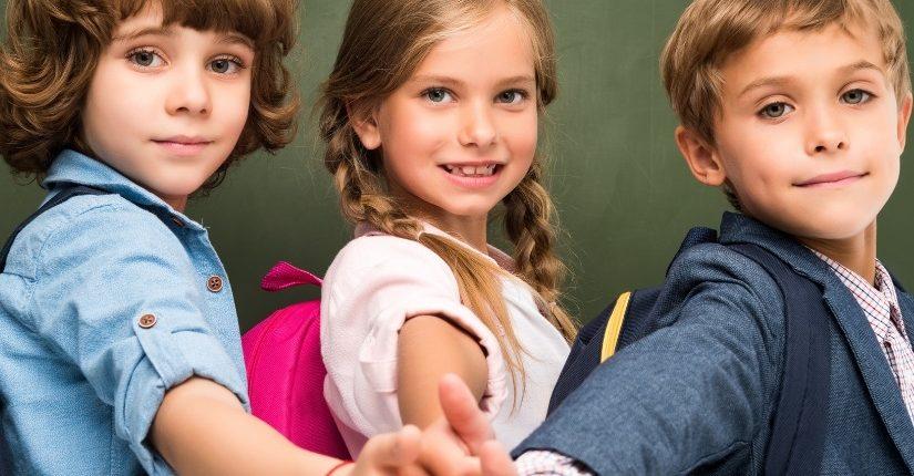 zdjęcie wpisu Jak spakować dziecko na wycieczkę? + lista rzeczy
