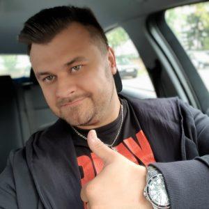 Karol Markowski avatar