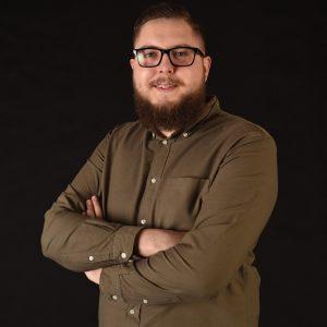 Mateusz Glanert avatar