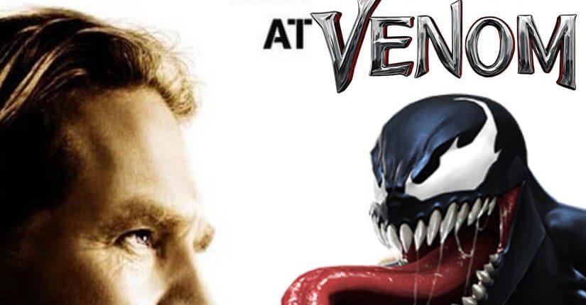 """zdjęcie wpisu """"Człowiek, który gapił się na kozy"""" a sprawa """"Venoma""""."""