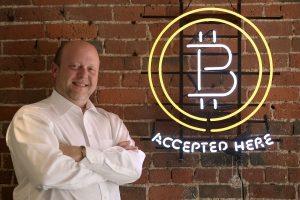 """Jeremy Allaire z Circle uważa internet za uroczy eksperyment. Próbuje również utrwalić status """"Bitcoin unicorn"""" dzięki wielu transakcjom."""