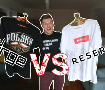 koszulki, fanów