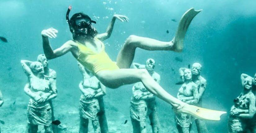 zdjęcie wpisu Raj Zamienił Się w PIEKŁO!! Indonezja.