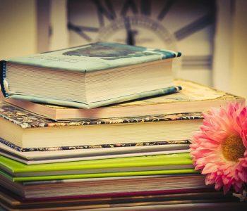 3 książki, które musisz przeczytać w swoim życiu.