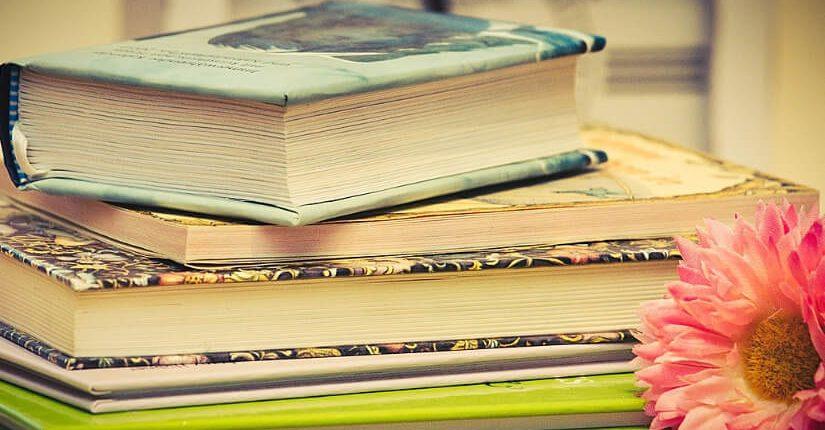 zdjęcie wpisu 3 książki, które musisz przeczytać w swoim życiu!