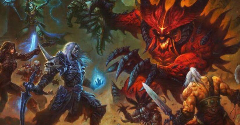 zdjęcie wpisu Diablo Immortal i kryzys w Blizzard