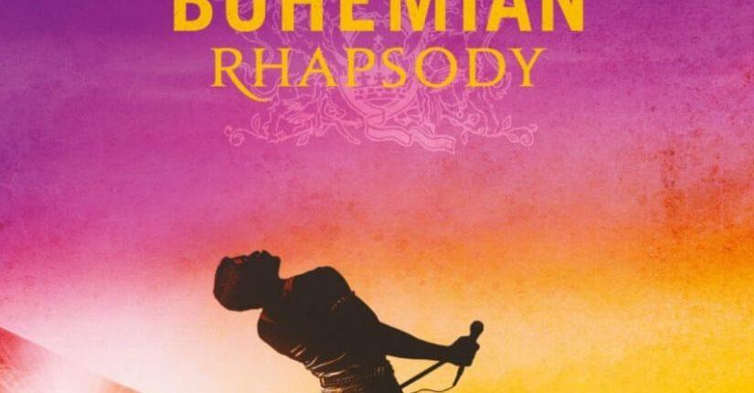 """zdjęcie wpisu Film """"Bohemian Rhapsody"""" nie jest warty wizyty w kinie."""